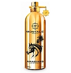 Arabians  Unisex fragrance by Montale 2017