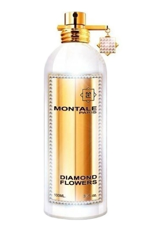 Diamond Flowers perfume for Women by Montale