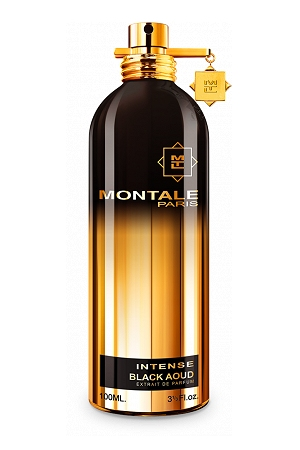 Intense Black Aoud Unisex fragrance by Montale