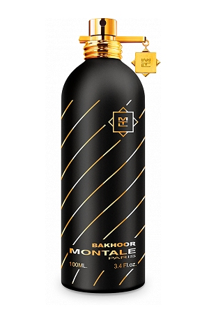 Bakhoor Unisex fragrance by Montale