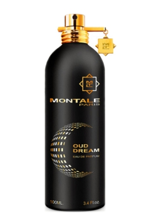 Oud Dream Unisex fragrance by Montale