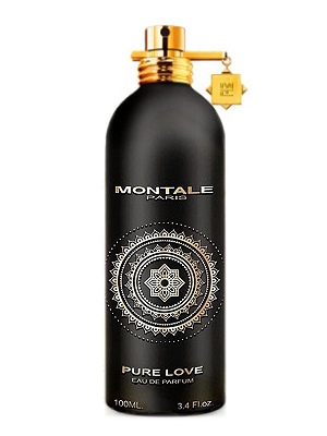 Pure Love Unisex fragrance by Montale