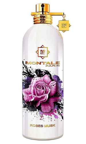 Roses Musk Special Edition 2019 Unisex fragrance by Montale