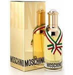 Moschino perfume for Women by Moschino - 1987