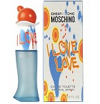 Cheap and Chic I Love Love  perfume for Women by Moschino 2005