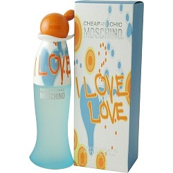 Cheap and Chic I Love Love perfume for Women by Moschino