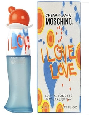 Cheap and Chic I Love Love Mos...