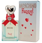 Funny!  perfume for Women by Moschino 2007