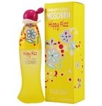 Cheap and Chic Hippy Fizz  perfume for Women by Moschino 2008