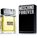 Moschino Forever  cologne for Men by Moschino 2011