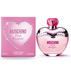 Pink Bouquet  perfume for Women by Moschino 2012