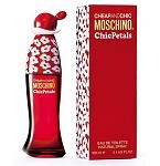 Cheap and Chic Chic Petals  perfume for Women by Moschino 2013