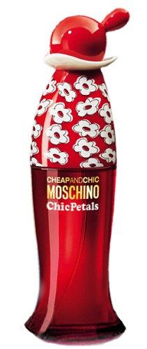 Cheap and Chic Chic Petals perfume for Women by Moschino