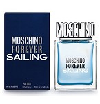 Moschino Forever Sailing  cologne for Men by Moschino 2013