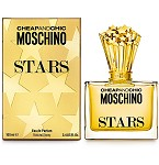 Cheap and Chic Stars  perfume for Women by Moschino 2014