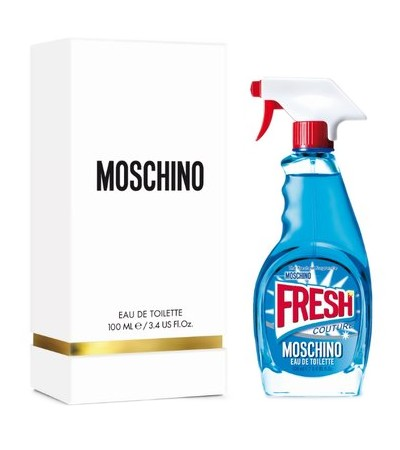 Fresh Couture perfume for Women by Moschino