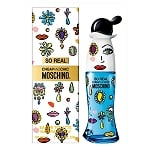 Cheap and Chic So Real perfume for Women by Moschino