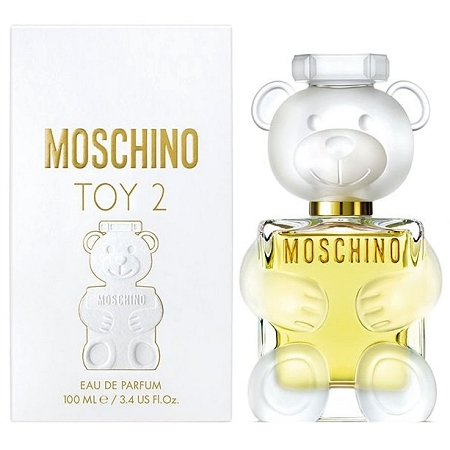 Moschino Toy 2 perfume for Women by Moschino