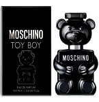 Moschino Toy Boy  cologne for Men by Moschino 2019
