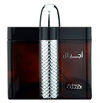 Ajyal  Unisex fragrance by Nabeel