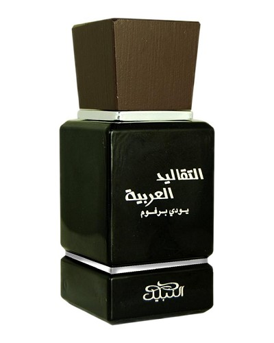 Arab Tradition Unisex fragrance by Nabeel