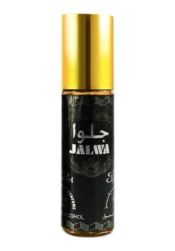 Jalwa Unisex fragrance by Nabeel