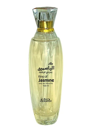 King Of Jasmine Unisex fragrance by Nabeel
