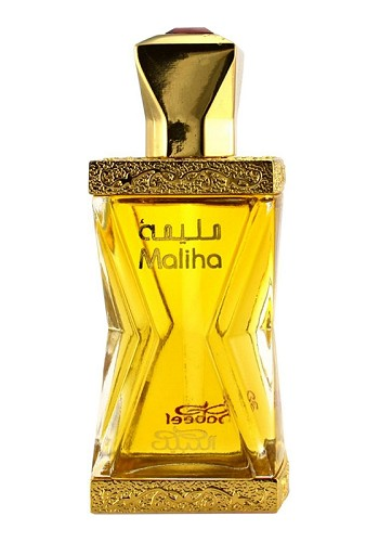 Maliha perfume for Women by Nabeel