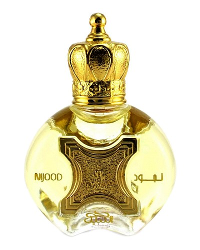 Nijood Unisex fragrance by Nabeel