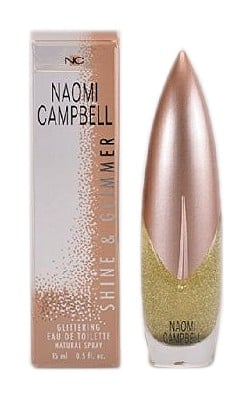 Shine & Glimmer perfume for Women by Naomi Campbell