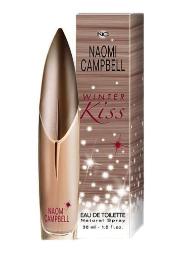 Winter Kiss perfume for Women by Naomi Campbell