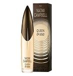 Queen Of Gold  perfume for Women by Naomi Campbell 2013