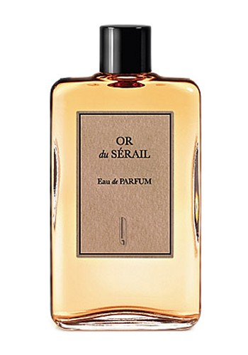 Or Du Serail Unisex fragrance by Naomi Goodsir