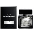 Musc EDP  cologne for Men by Narciso Rodriguez 2009