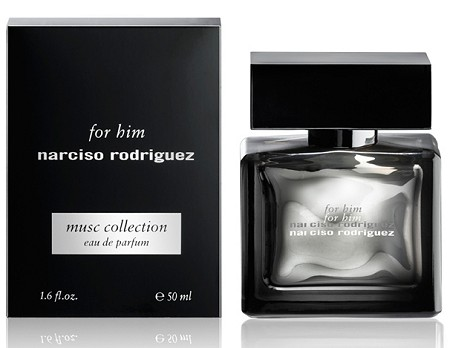 Musc EDP cologne for Men by Narciso Rodriguez