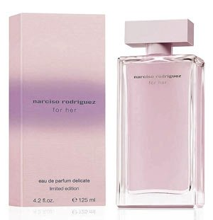 Narciso Rodriguez EDP Delicate perfume for Women by Narciso Rodriguez