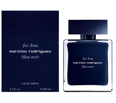 Bleu Noir cologne for Men by Narciso Rodriguez