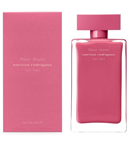 Fleur Musc perfume for Women by Narciso Rodriguez
