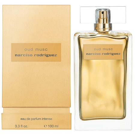 57168d135 Oud Musc Perfume for Women by Narciso Rodriguez 2019 | PerfumeMaster.com