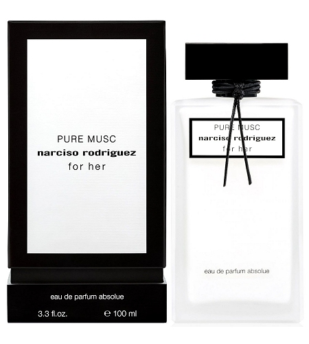 Pure Musc Absolue perfume for Women by Narciso Rodriguez