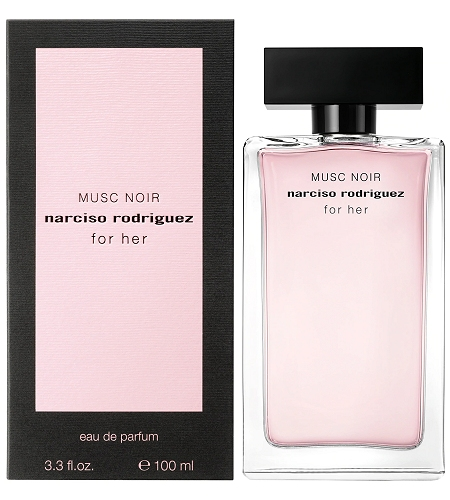 Musc Noir perfume for Women by Narciso Rodriguez