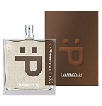 P  Unisex fragrance by Nasengold 2013