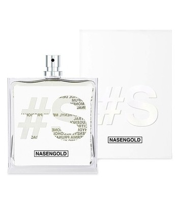 S Unisex fragrance by Nasengold
