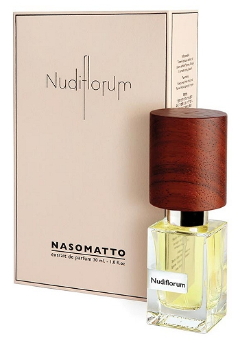 Nudiflorum Unisex fragrance by Nasomatto