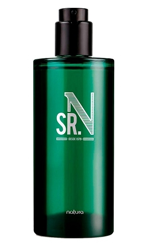 Sr N cologne for Men by Natura