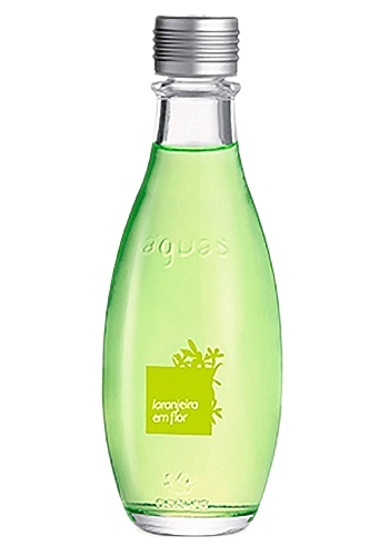 Aguas Laranjeira em Flor perfume for Women by Natura