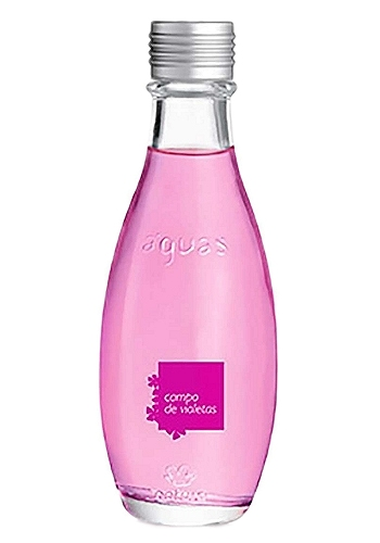 Aguas Campo de Violetas perfume for Women by Natura