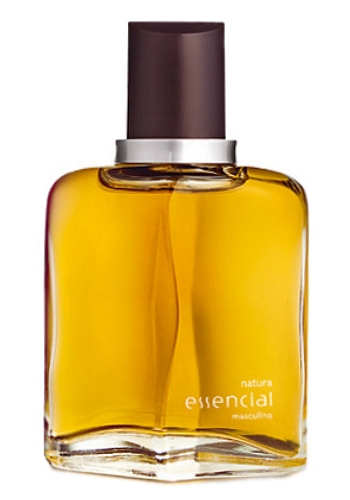 Essencial cologne for Men by Natura