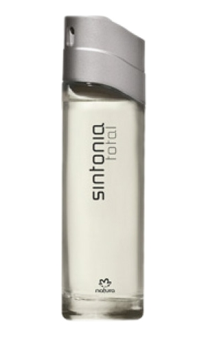 Sintonia Total cologne for Men by Natura