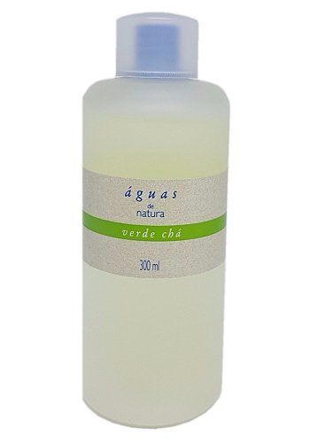 Aguas Verde Cha Unisex fragrance by Natura